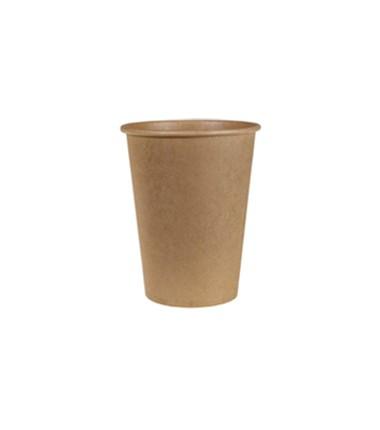 Gobelet craft cartonné - 25cl